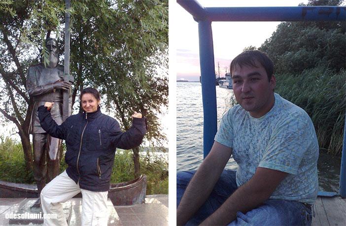 Украинская Венеция - Вилково - odesoftami.com
