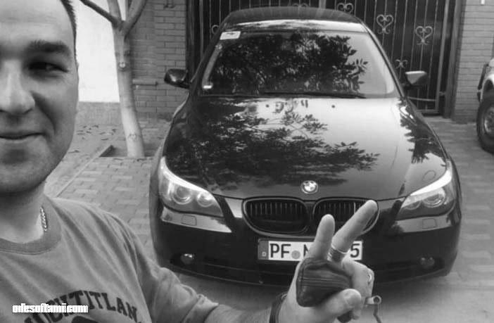 Интересные записи про автомобили BMW - odesoftami.com
