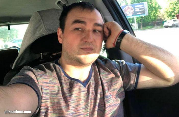 Автопутешествие из Одессы во Львов, Украина - odesoftami.com