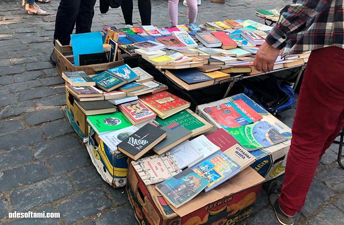 Гуляем улочками Львова и впитываем счастье - odesoftami.com