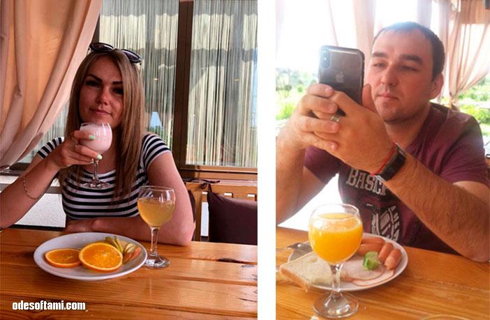 Завтрак во Львове - odesoftami.com