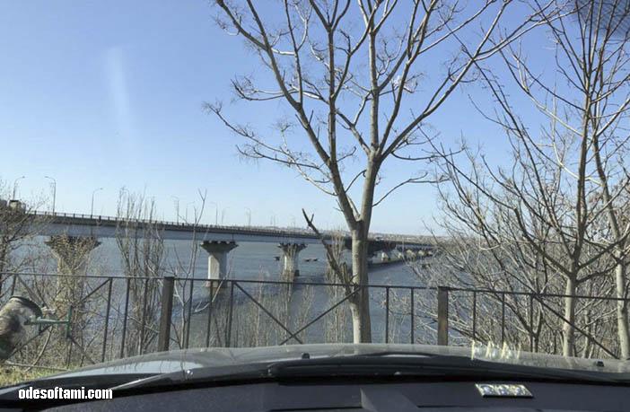 Путешествие в Николаев