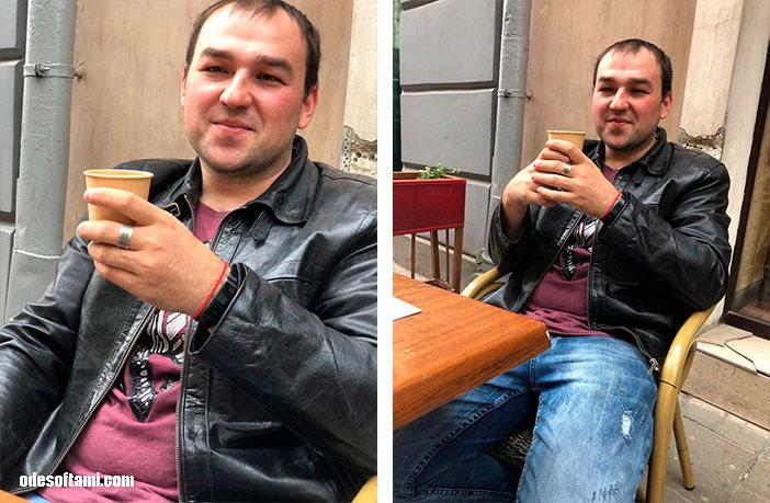 Ира Буслаева и Львов - odesoftami.com