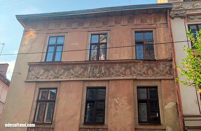 Публичный дом, проститутки, Львов - odesoftami.com
