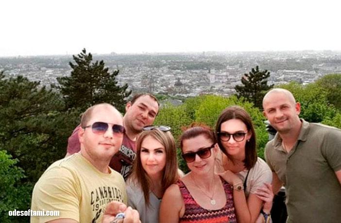 Высокий замок, Львов - odesoftami.com