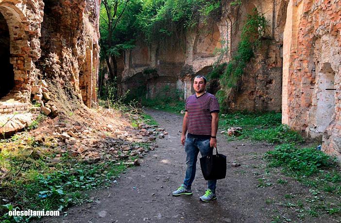 Фотосессия в Тараканов форт, Дубно Украина - odesoftami.com