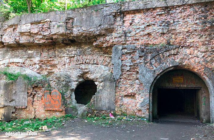 Тараканов форт, Дубно Украина - odesoftami.com