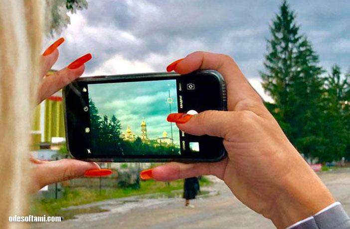 Почаевская Лавра, Тернопольская область - odesoftami.com