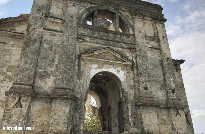 Церковь Рождества Пресвятой Богородицы 1825 г.