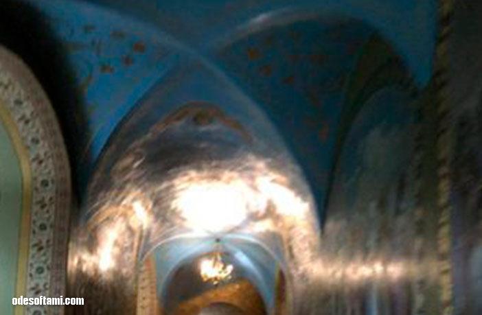 Нижний храм в Почаеве, пещеры- odesoftami.com