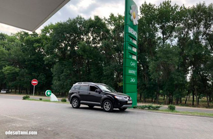 Путешествие через Молдова - odesoftami.com