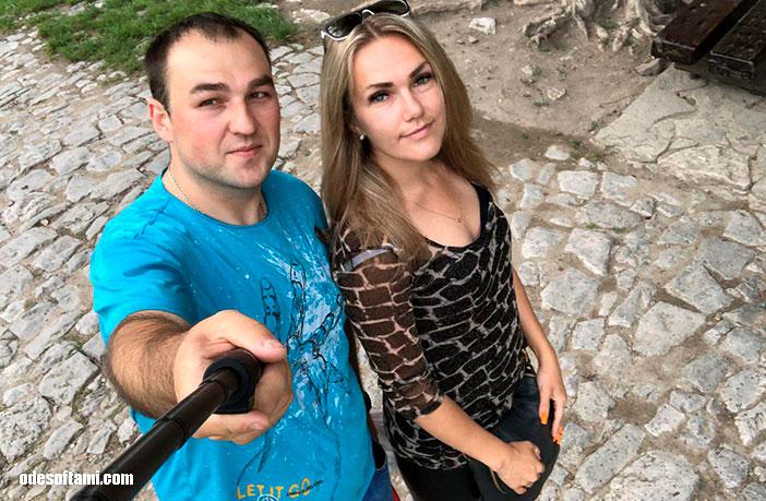 Каменец-Подольская крепость, Украина - odesoftami.com