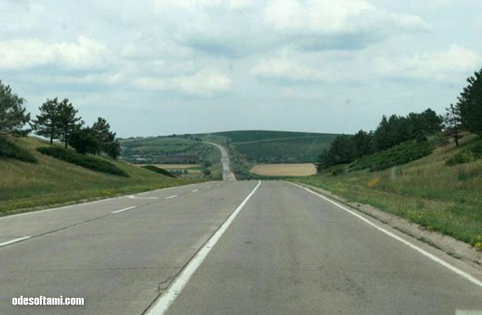 Автопутешествие по Молдова - odesoftami.com