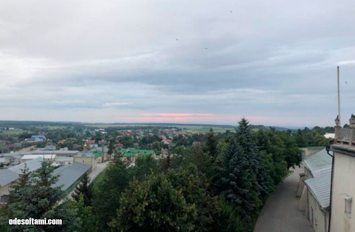 Почаевская Лавра, Украина - odesoftami.com