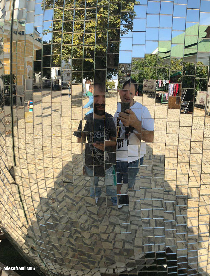 Лавра - Путешествие в Киев