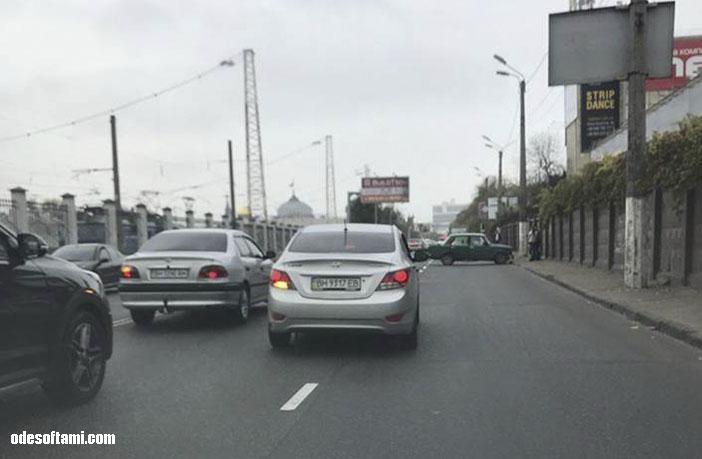 НЛО на ЖД Вокзале Одесса