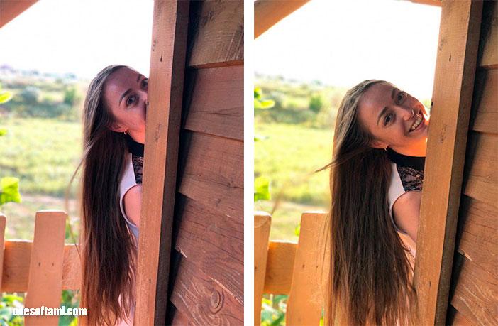 Анастасия Сандул фотосессия на Ранчо дядюшка Бо. Одесская область - odesoftami.com