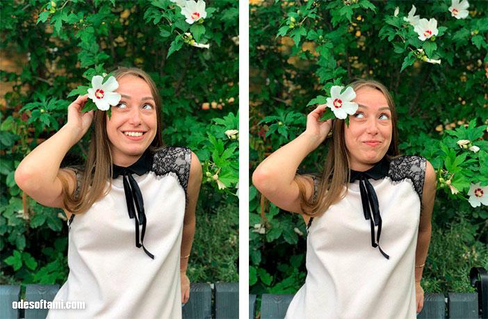 Анастасия Сандул и Денис Алексеенко  в Ранчо дядюшка Бо. Одесская область - odesoftami.com