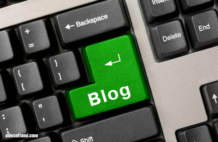 Реклама на блоге - odesoftami.com