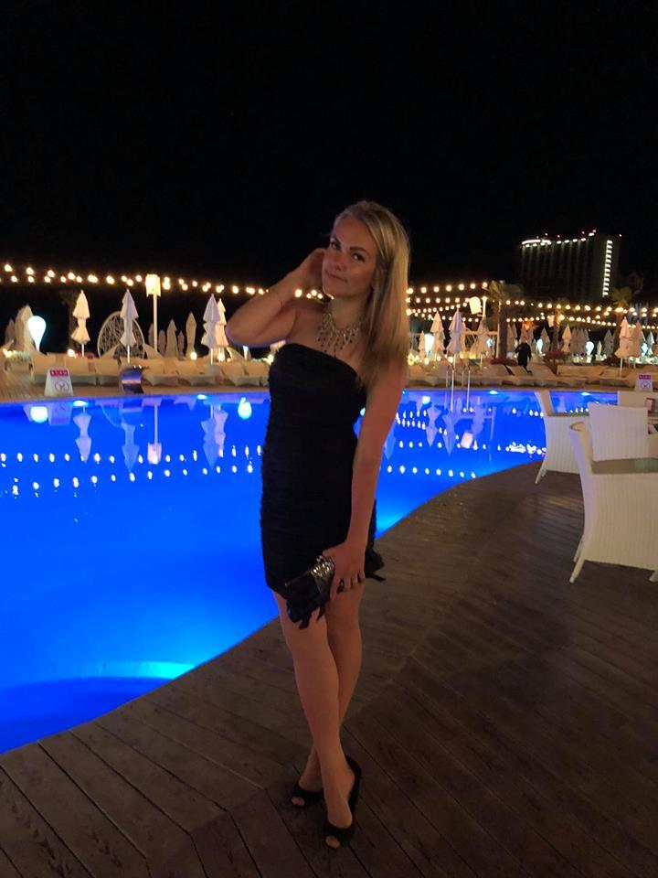 Открытие летнего танцевального сезона 2018 ✅ в Ibiza Odessa