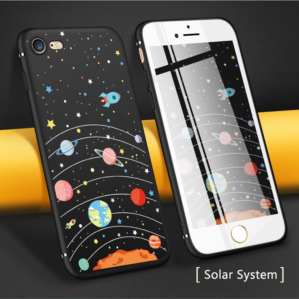 Посылка из Китая. Силиконовый 3D чехол для iPhone 7