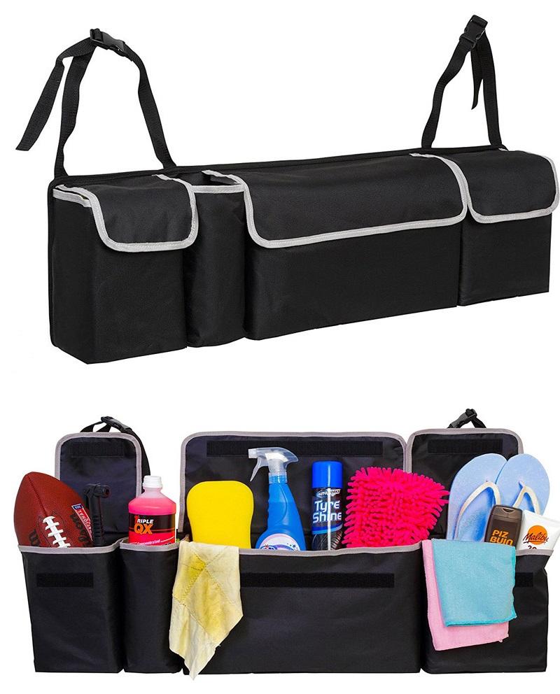 Удобная сумка в багажник Outlander XL
