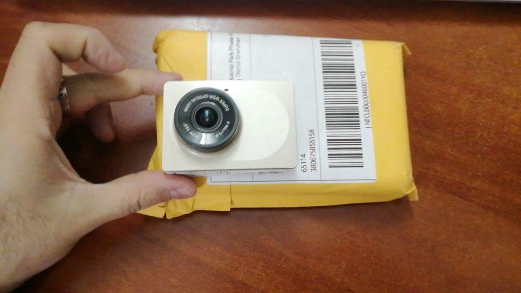 Посылка из Китая. Xiaomi Power Bank v2