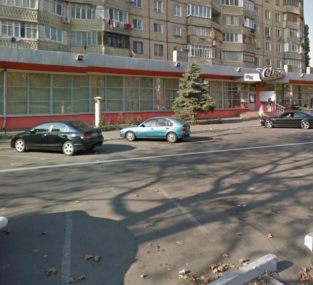 Засветился в google maps... ааааа... звезда в шоке))))