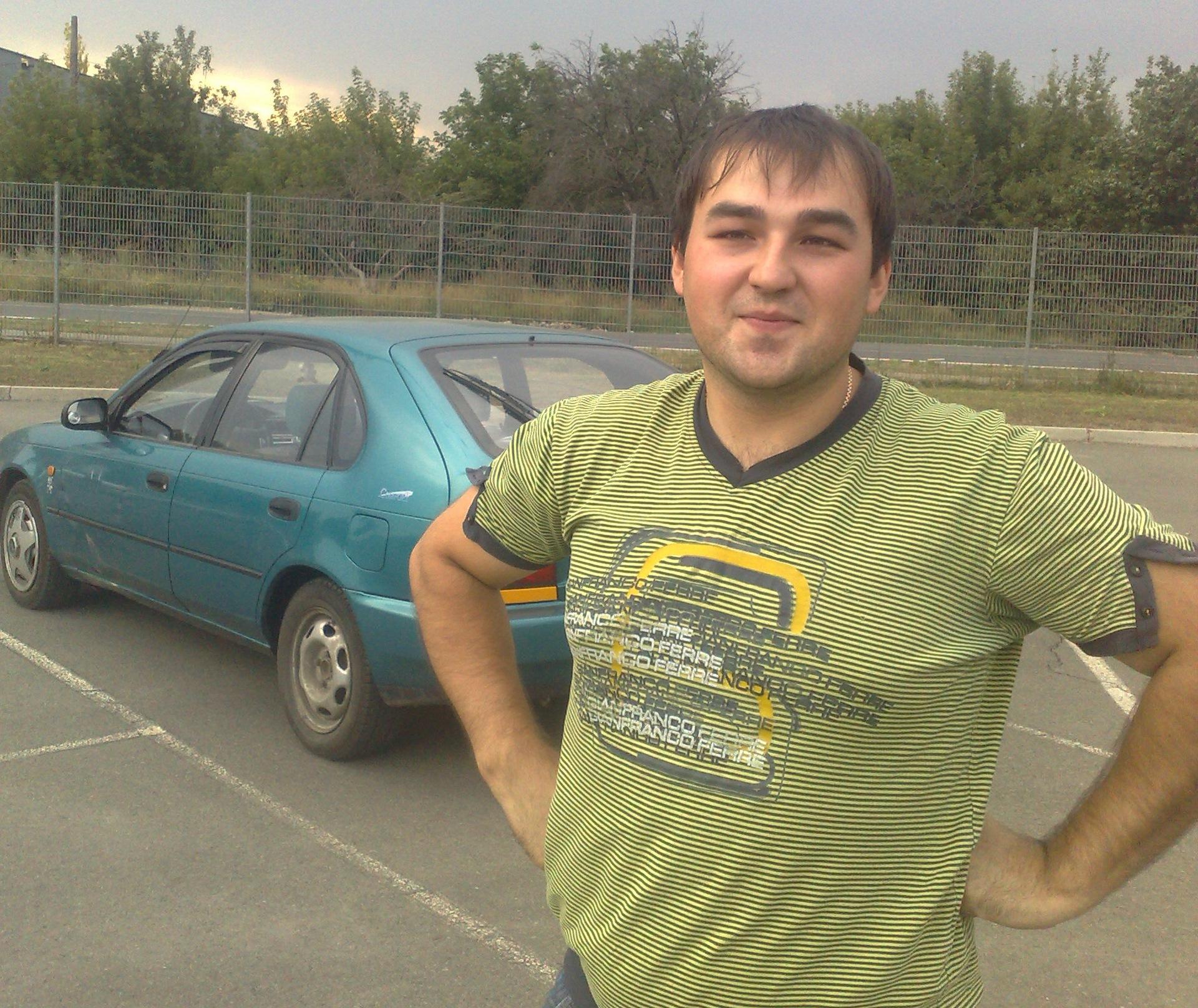 Выходной удался))))) Покатались на роликах