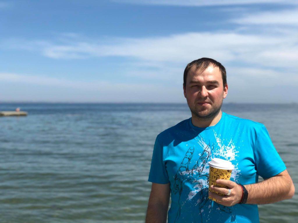Море моречко...
