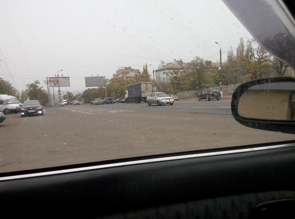 Поездка. И снова Николаев… :-)