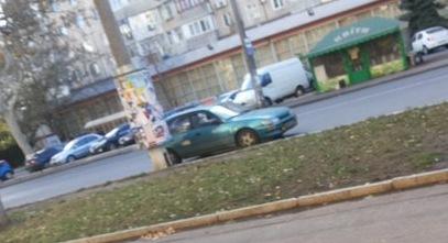 Подготовка к зиме 2015. Переобулся... на зиму)))