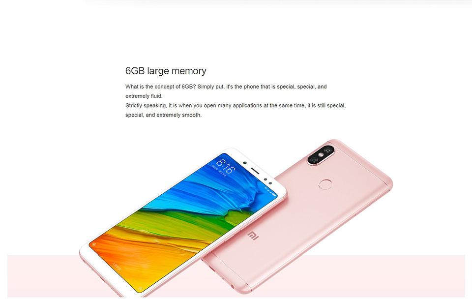 Кума рекламирует Redmi Note 5