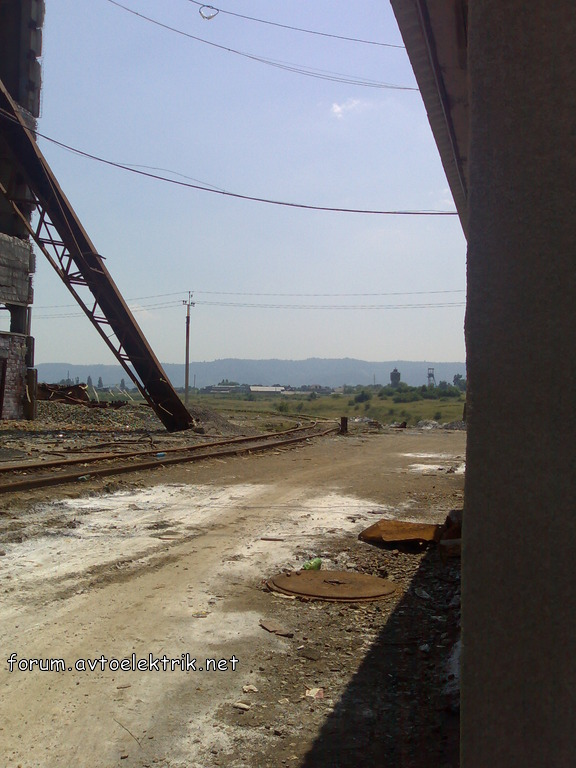 Путешествие в Соляные шахты пгт. Солотвино Закарпатская область (на румынском Slatvino)