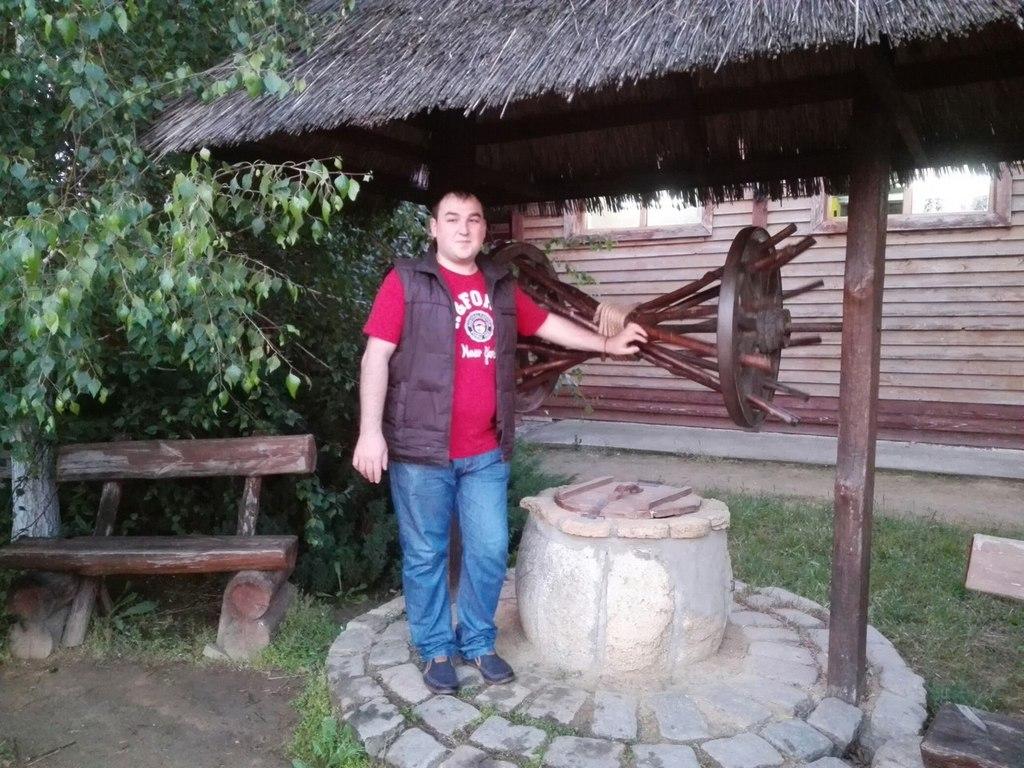 Ранчо дядюшки БО. Лучшее место для отдыха с детьми в Одессе.