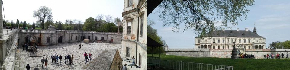 Автопутешествие. День четвертый. Тернополь ---> Тернополь :-) дежавю… или как заклинил замок зажигания…