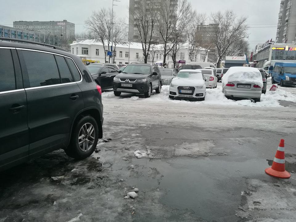 Часть 2. Киев. Заселение в Отель Турист.