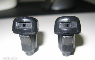 85381-AA042 - форсунки омывателя веерные - odesoftami.com