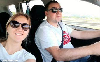Инна Доша и Денис Алексеенко едут в Киев - odesoftami.com