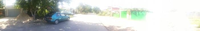 Моя маленькая газель. или как я перевозил двери)))