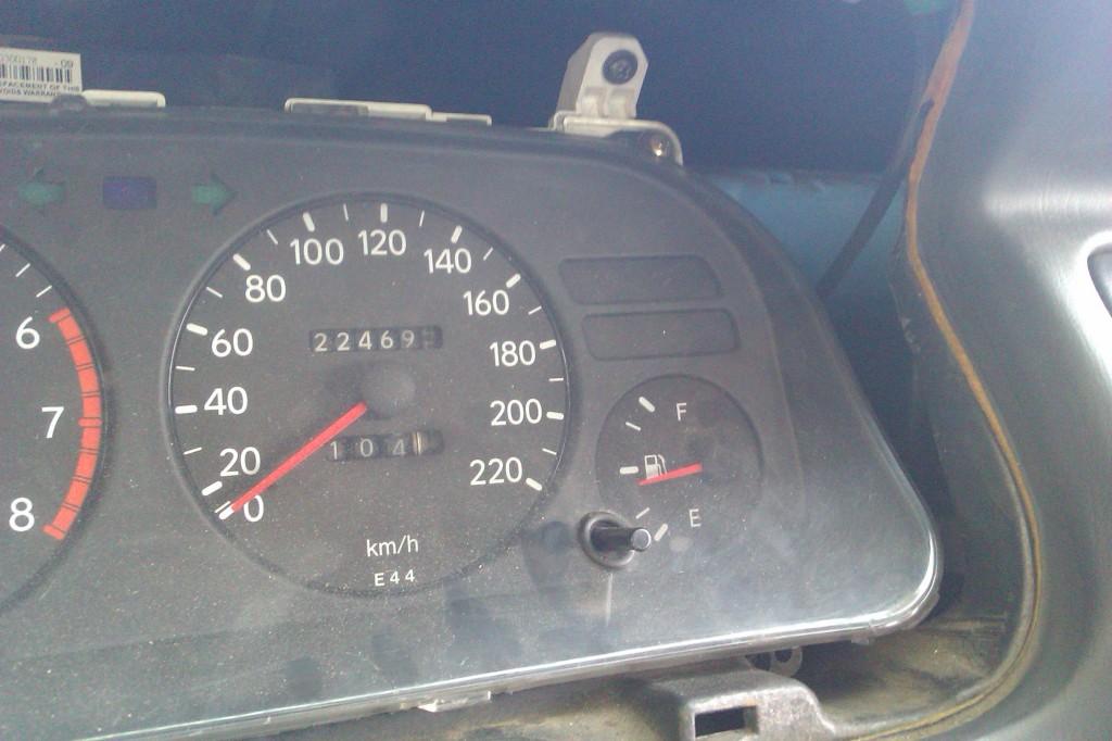 Как снять приборную панель с автомобиля Toyota Corolla