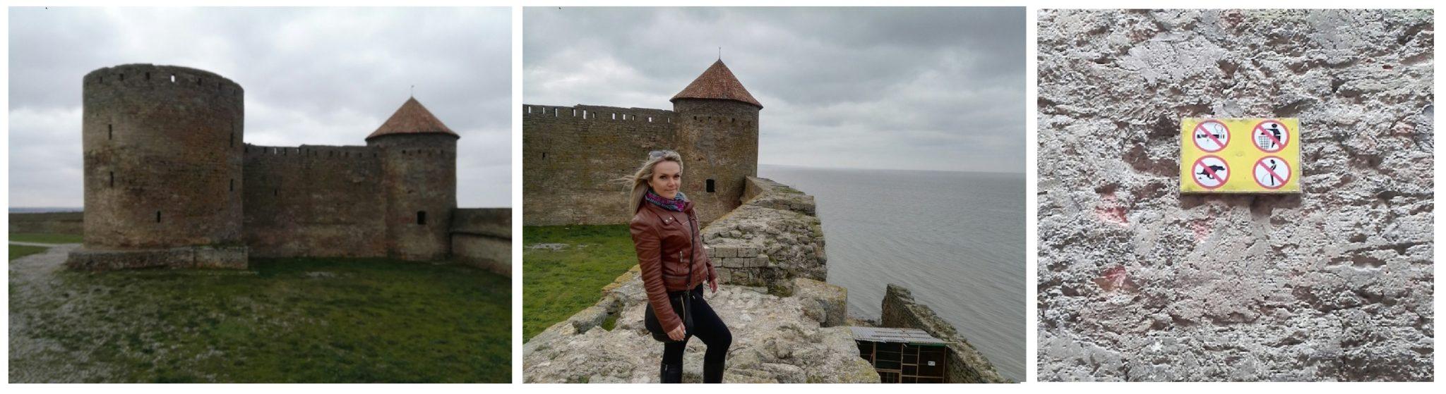 форт Аккерман ( Белгород-Днестровская крепость )