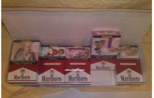 останови рак - бросай курить