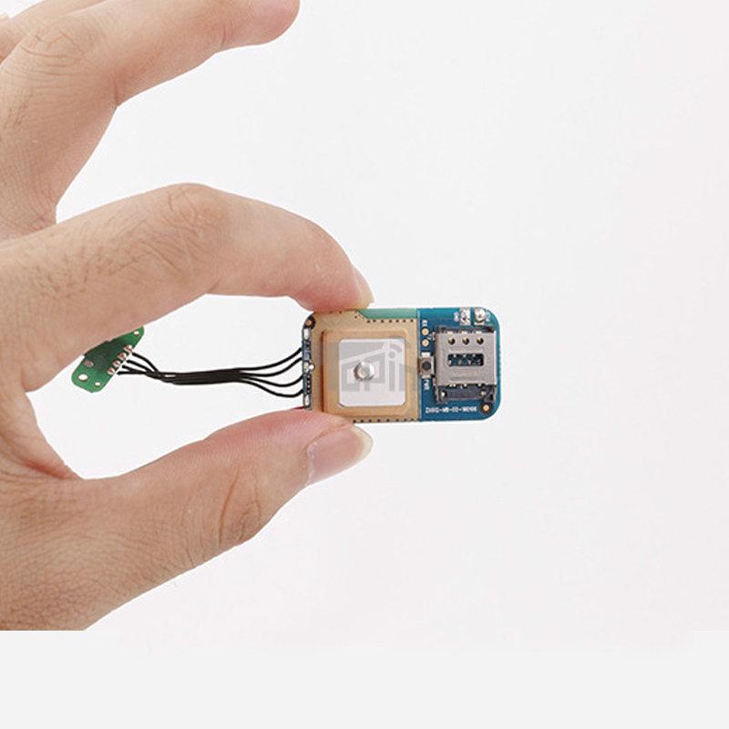 Посылка из Китая. GPS трекер ZX612 PCBA