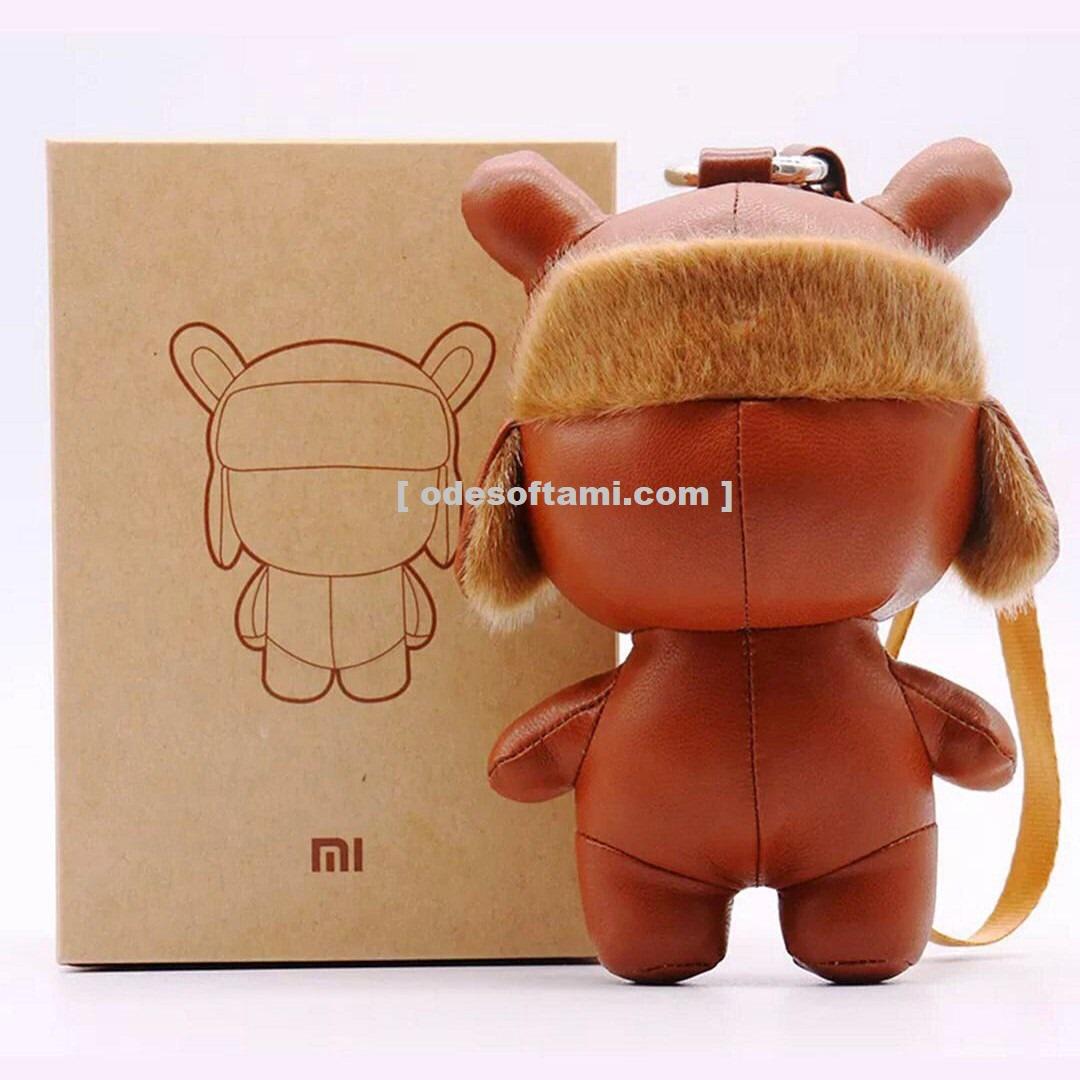 Посылка из Китая. Xiaomi Bunny toy 13см.